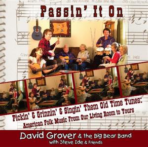 Passin' It On album