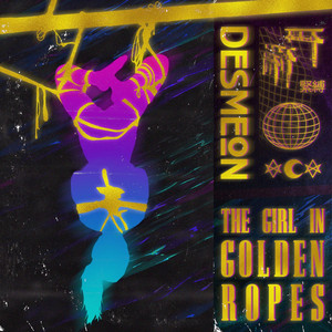 The Girl in Golden Ropes