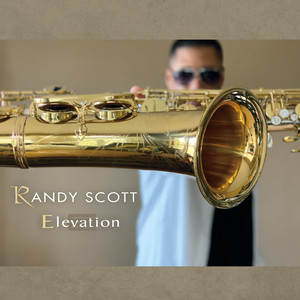 Joyride by Randy Scott