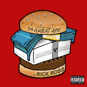 Quarter Brick (feat. Rick Ross)