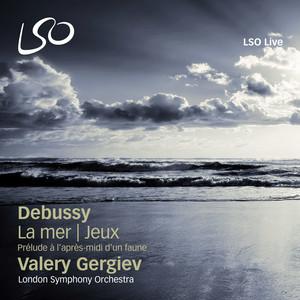 Prelude a l'apres-midi d'un faune, L. 86 by Claude Debussy, Valery Gergiev, London Symphony Orchestra