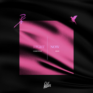 Right Now (Cosmic Sense Remix)