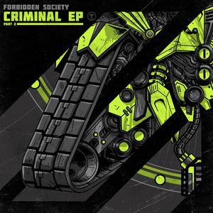Criminal EP Pt. 2