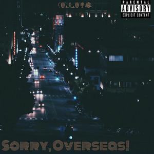 Sorry, Overseas! (EP) album