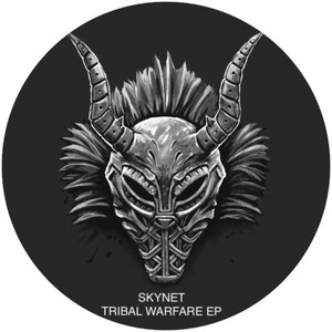 Tribal Warfare EP