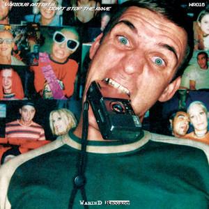 Galaxy Punk - Original mix cover art