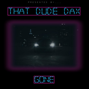 Gone cover art