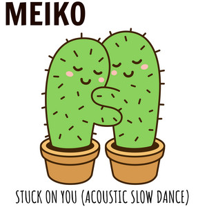 Stuck on You (Acoustic Slow Dance)