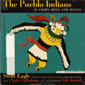 Kuo-Haya (The Bear Boy) - A Folk Tale by Swift Eagle
