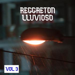 Reggaeton Lluvioso Vol. 3 - Sebastián Yatra