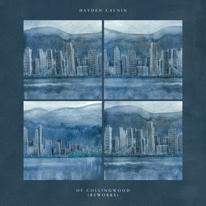 Of Collingwood (Reworks) - Single