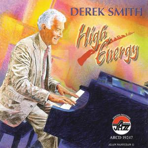 High Energy album