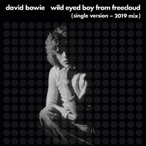 Wild Eyed Boy From Freecloud