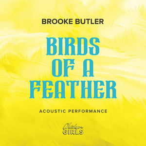 Birds of a Feather (Acoustic)