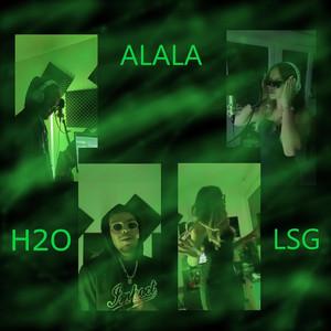 Alala cover art
