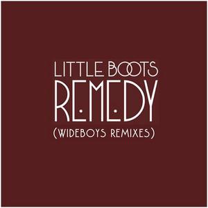 Remedy (Wideboys Remixes)