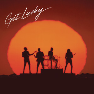 Get Lucky  - Radio Edit cover art