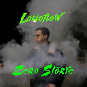Zero Storie cover art