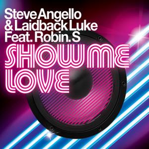 Show Me Love - Radio Edit
