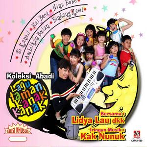 Gelang Sipaku Gelang / Sayonara cover art