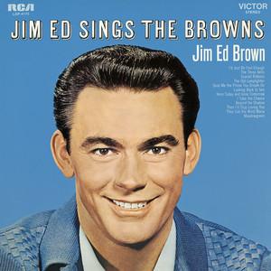 Jim Ed Sings the Browns album