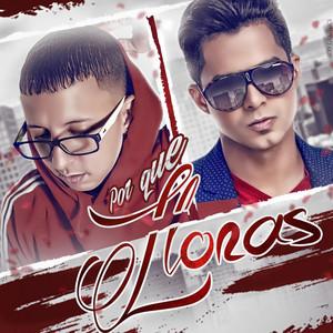 Por Que Lloras (feat. Ken Y)
