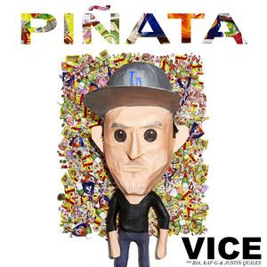 Piñata (feat. BIA, Kap G & Justin Quiles)