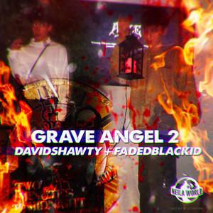 Grave Angel 2
