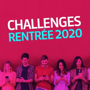 Challenges Rentrée 2020