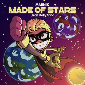 Made of Stars cover art
