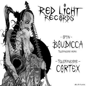 Boudicca (Telekinesis Remix)