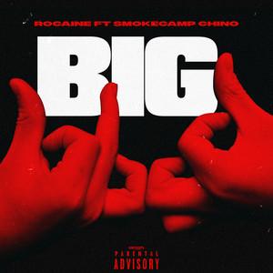 Big Blood (feat. Smokecamp Chino)