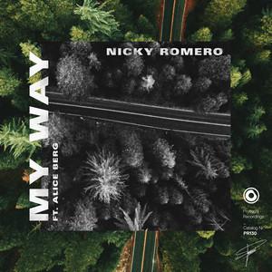 My Way (ft. Alice Berg)
