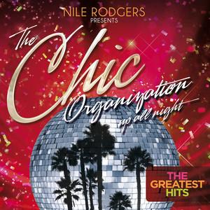 The Chic Mini Mix cover art