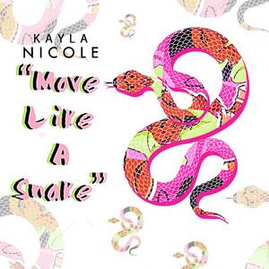 Move Like A Snake cover art