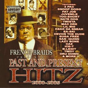 Past and Present Hitz 2000-2005