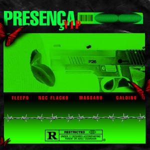Presença Vip cover art