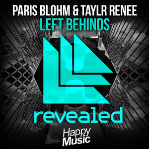 Left Behinds - EP