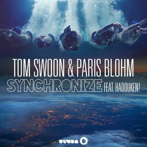 Synchronize (feat. Hadouken!) [Radio Edit]