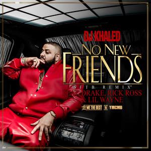 No New Friends (SFTB Remix)