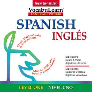 Vocabulearn ® Spanish - English Level 1