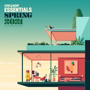 Chillhop Essentials Spring 2021 album