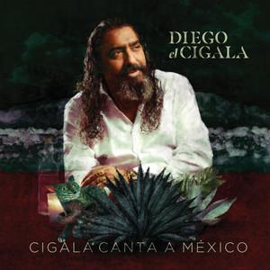 Cigala Canta a México album