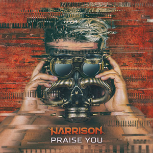 Harrison, Praise You (Acapella)