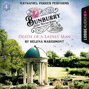 Death of a Ladies' Man - Bunburry - Countryside Mysteries: A Cosy Shorts Series, Episode 4 (Unabridged)