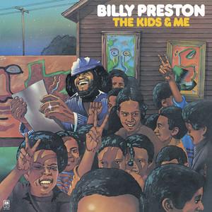 The Kids & Me - Billy Preston