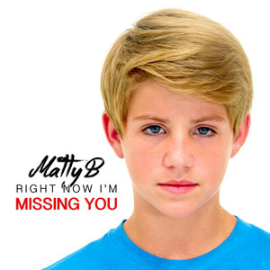 Right Now I'm Missing You (feat. Brooke Adee)
