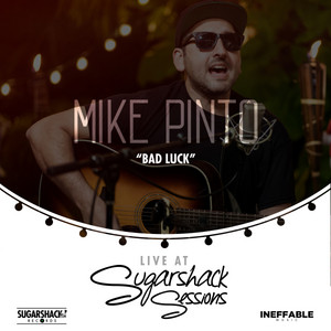 Bad Luck (Live @ Sugarshack Sessions)