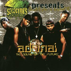 Selector's Choice Presents: Adonai - The Sound Of The Future album