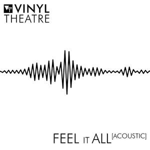 Feel It All (Acoustic)
